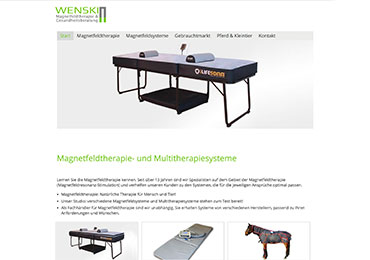 AdWords und Homepage Design